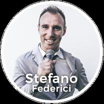 Stefano Federici - Animatore speaker radiofonico dj franciacorta brescia bergamo giochi divertenti per matrimoni e feste private