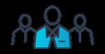 Profesionales altamente capacitados con mas de 17 años de experiencia en los diferentes sectores industriales y de servicios