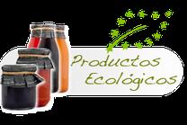 Productos ecológicos de la Sierra de Segura