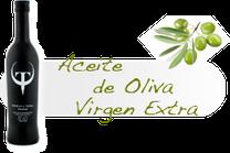 Aceites de oliva virgen extra de la Sierra de Segura
