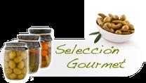 Selección Gourmet de la Sierra de Segura