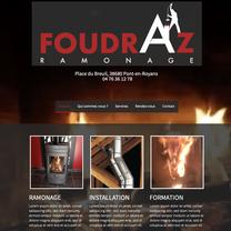 Foudraz