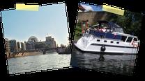 Preise für Bootstouren Ausflüge
