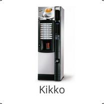 N&W KIKKO Kaffeeautomat / NECTA  & WITTENBORG
