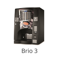 N&W BRIO 3 Kaffeemaschine / NECTA  & WITTENBORG