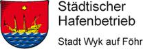 Städtischer Hafenbetrieb Wyk auf Föhr