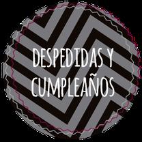 Despedidas y cumpleaños