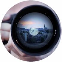 Detektiv, Observation, Detektei, Foto, Ermittlung, SDS Sicherheitsdienst