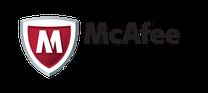 McAfee Secure trustmark
