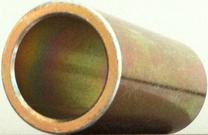 Casquillo para amortiguador de acero fabricado por Aldetu