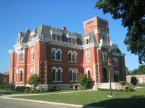 AIA Headquarters: Xenia, OH
