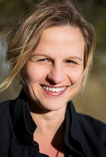 Anja de Boer, Heilpraktikerin für Psychotherapie-Wiesbaden