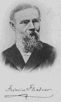 Fritz Fliedner
