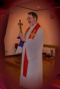 聖金曜日 カトリック千歳教会