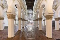 Synagoge Santa Maria La Blanca (Toledo)
