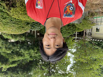 杉崎コーチ