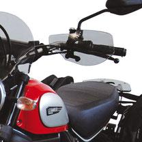 Handguards Ducati Scrambler