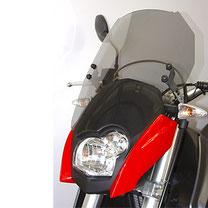 Windshields G650 X-Moto