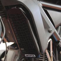Cooler protector Ducati Scrambler