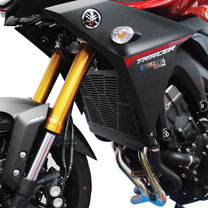 Cooler protector Yamaha MT-09 Tracer
