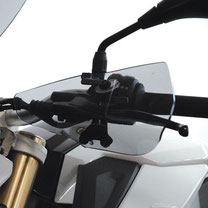 Hand protector BMW F800R