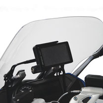 Sat Nav support BMW R1200RS LC