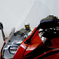 Windshields BMW F800GT