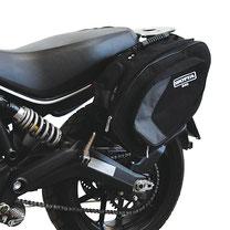 Luggage Ducati Scrambler