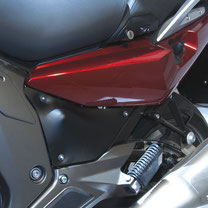 Side covers BMW K1600GT