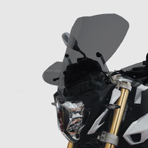 Windshields BMW F800R 2015