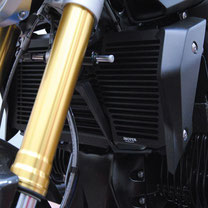 Cooler guard BMW R1200RS LC