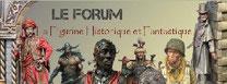 Le forum de la figurine