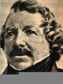 Daguerre-ritratto