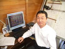 栃木県の設計事務所の建築家