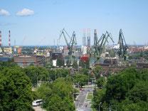 グダニスク造船所