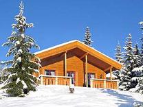 Direkt von der Ski-Hütte in die Loipenspur