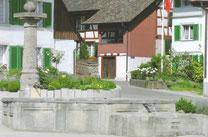 2009 Gemeinde Benken ZH