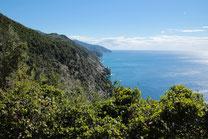 Naturjuwele Norditaliens - Cinque Terre