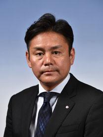 ピュアホームズグループの代表取締役 嶋田悟志氏