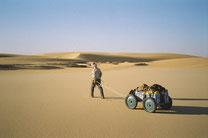Desert Trolley