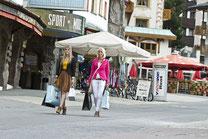 Zollfreies Einkaufserlebnis in Samnaun