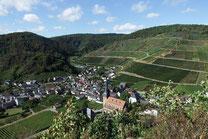 Ahrtaler Rotweinwanderweg