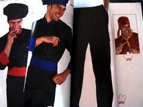 Abbigliamento Ristorazione Vendita Online