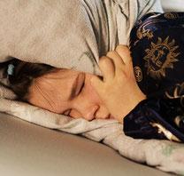 ©Heike Dahl Homöopathie Homoeopathie Schlafstörungen Kinder