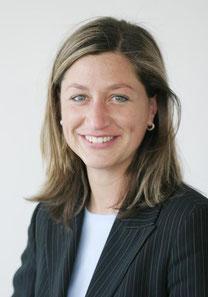 Diana Schoeneich, Managing Director FCS