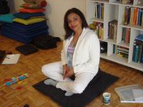 Dra. Aida Bello Canto