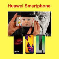Huawei Smartphone mit LTE für Zuhause