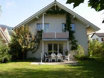 Immobilien Vermittlung Haus kaufen Liegenschaft kaufen suchen