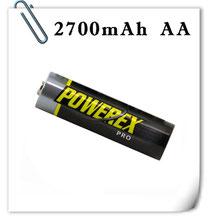 Maha POWEREX PRO AA