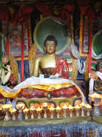 仏様 チベット カイラーサ